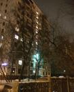 Продается 2-х комнатная квартира 7 минут пешком до м. Щукинская