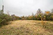 Земельный участок 19 соток в д. Ликова, Внуковское поселение г. Москвы, 8200000 руб.