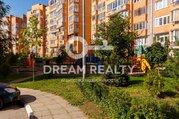 Красногорск, 4-х комнатная квартира, Рублёвское предместье д.8к1, 13800000 руб.