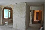 Железнодорожный, 3-х комнатная квартира, ул. Октябрьская д.9, 4300000 руб.