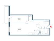 """Продается 2-к. квартира, 67.57 кв.м. ЖК """"Прайм Тайм"""""""