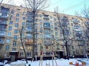 Продам однокомнатную квартиру рядом с Коломенским парком