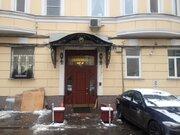 Москва, 3-х комнатная квартира, Трехпрудный пер. д.11/13 с2, 55000000 руб.