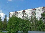 Продажа квартиры, м. Красногвардейская, Ул. Генерала Белова