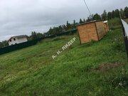 Земельный участок, в Павлово-Посадском р-не, г. Электрогорск, СНТ Пче, 1099000 руб.