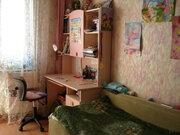 3-х ком. квартира 70 кв. м 7/9 п Домодедово, Гагарина 50