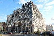 Продаётся 2-комнатная квартира общей площадью 65,9 кв.м.