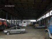 Складские помещения на территории промзоны. Много разных вариантов, от, 6000 руб.
