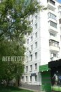 Москва, 1-но комнатная квартира, Ленинградское ш. д.24 к1, 5700000 руб.