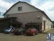 Продажа здания, 33000000 руб.