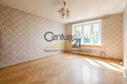 Продажа: 1 комн. квартира, 36 кв.м, м.Щелковская