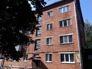 Сычево, 2-х комнатная квартира, ул. Мира д.5, 1650000 руб.
