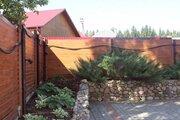 Готовый дом из бревна под ключ с бассейном в деревне Былово., 11900000 руб.