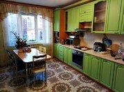 Раменское, 3-х комнатная квартира, ул. Дергаевская д.28, 7100000 руб.
