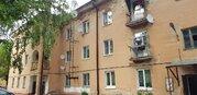 Яхрома, 2-х комнатная квартира, ул. Ленина д.10, 3500000 руб.