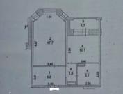 Щелково, 1-но комнатная квартира, ул. Краснознаменская д.17 к3, 3500000 руб.