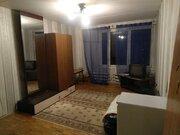 Москва, 1-но комнатная квартира, Михневсккая 11 д.11 к1, 4399000 руб.