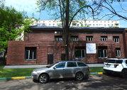 Офис в 3-х минутах от м.Павелецкая, 7074000 руб.