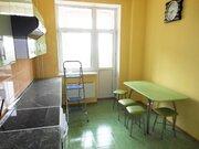 1 комнатная квартира г. Дмитров ул. Большевистская д. 20