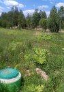 Прилесной участок 12.3 сот, Новая Москва,38 км Киевского ш, Долгино, 2671284 руб.