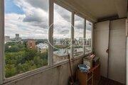 Москва, 3-х комнатная квартира, ул. Коминтерна д.12к2, 9000000 руб.