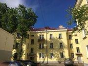 Дубна, 3-х комнатная квартира, ул. Вавилова д.2, 5800000 руб.