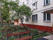 Москва, 3-х комнатная квартира, ул. Фомичевой д.16к6, 7900000 руб.