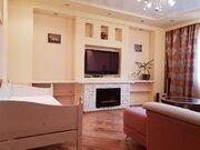 Купи 3-х комнатную квартиру в Раменском с европейской планировкой