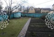 Дом в СНТ. Горьковское ш, 24 км от МКАД, Старая Купавна., 3000000 руб.