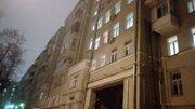 Москва, 4-х комнатная квартира, Преображенская пл. д.5/7, 15800000 руб.