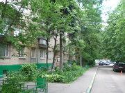 Москва, 1-но комнатная квартира, ул. Фестивальная д.7, 6150000 руб.