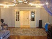 Квартира на 5-ой Борисовской