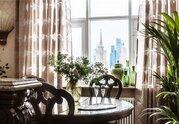 Москва, 4-х комнатная квартира, ул. Новый Арбат д.32, 599495 руб.