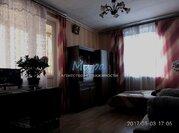 Томилино, 1-но комнатная квартира, микрорайон Птицефабрика д.28, 3600000 руб.