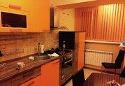 Трехкомнатная квартира с отличным ремонтом в Пушкино!