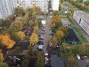 Москва, 3-х комнатная квартира, ул. Маршала Голованова д.11, 11990000 руб.