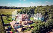 Продается отличный дом в д.Акиньшино, 14000000 руб.