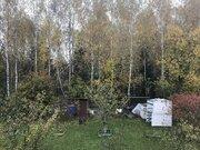 Дача 45 кв.м. на участке 7,98 соток в с/т Марфино, Мытищинского района, 2200000 руб.