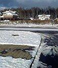 Земельный участок 13.52 сотки, ПМЖ, Новая Моква, 25 км. Калужское ш., 5548676 руб.
