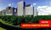 Продам 3-комн. кв. 77.7 кв.м. Москва, Поляны. Программа Молодая семья