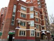 Продам 2-комнатную квартиру в городе Истра Московской обл.