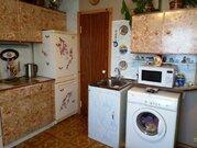 Железнодорожный, 2-х комнатная квартира, ул. Пролетарская д.50, 5000000 руб.