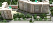 Пироговский, 3-х комнатная квартира, Пионерская ул. д.8, 4716800 руб.