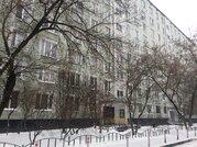 Продается 3 комнатная квартира г. Москва, Новочеркасский б-р, д 8