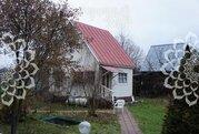 Красивый дом. Калужское ш, 22 км от МКАД, Шахово., 5900000 руб.