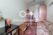 Москва, 4-х комнатная квартира, ул. Веерная д.22к3, 28800000 руб.