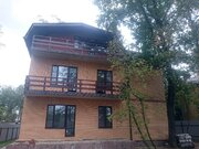 Уникальный дом по Калужскому шоссе., 12500000 руб.