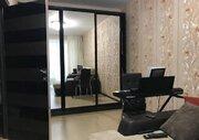 Наро-Фоминск, 1-но комнатная квартира, ул. Рижская д.1а, 4650000 руб.