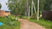 Участок в сосновом лесу., 700000 руб.