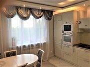 Продается трехкомнатная квартира 85 кв.м.